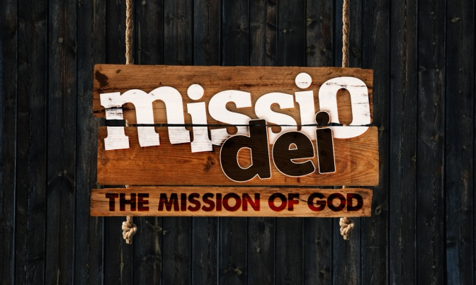 "The Church's Exclusion of the Great Commission: Today's Culture of Missions Encourages Only the ""Called."""