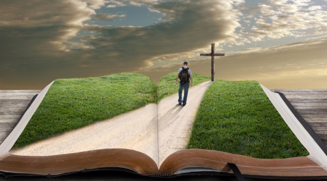 """What is the Essence of Christian Discipleship? The """"Implanting, Writing, and Realizing of the Gospel in our Souls."""""""